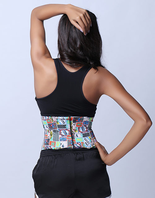 CIR Waist Cincher - Hero