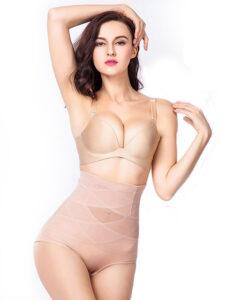 SnugFit Nude Front